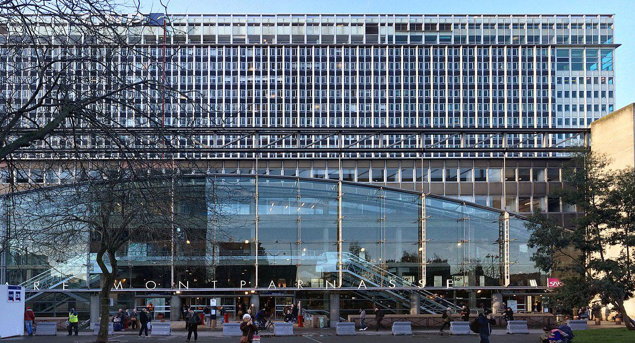 Louer Une Salle De Reunion Proche De La Gare Montparnasse Choose