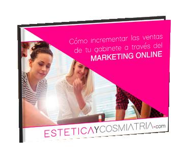 ebook aumenta tus ventas con marketing online