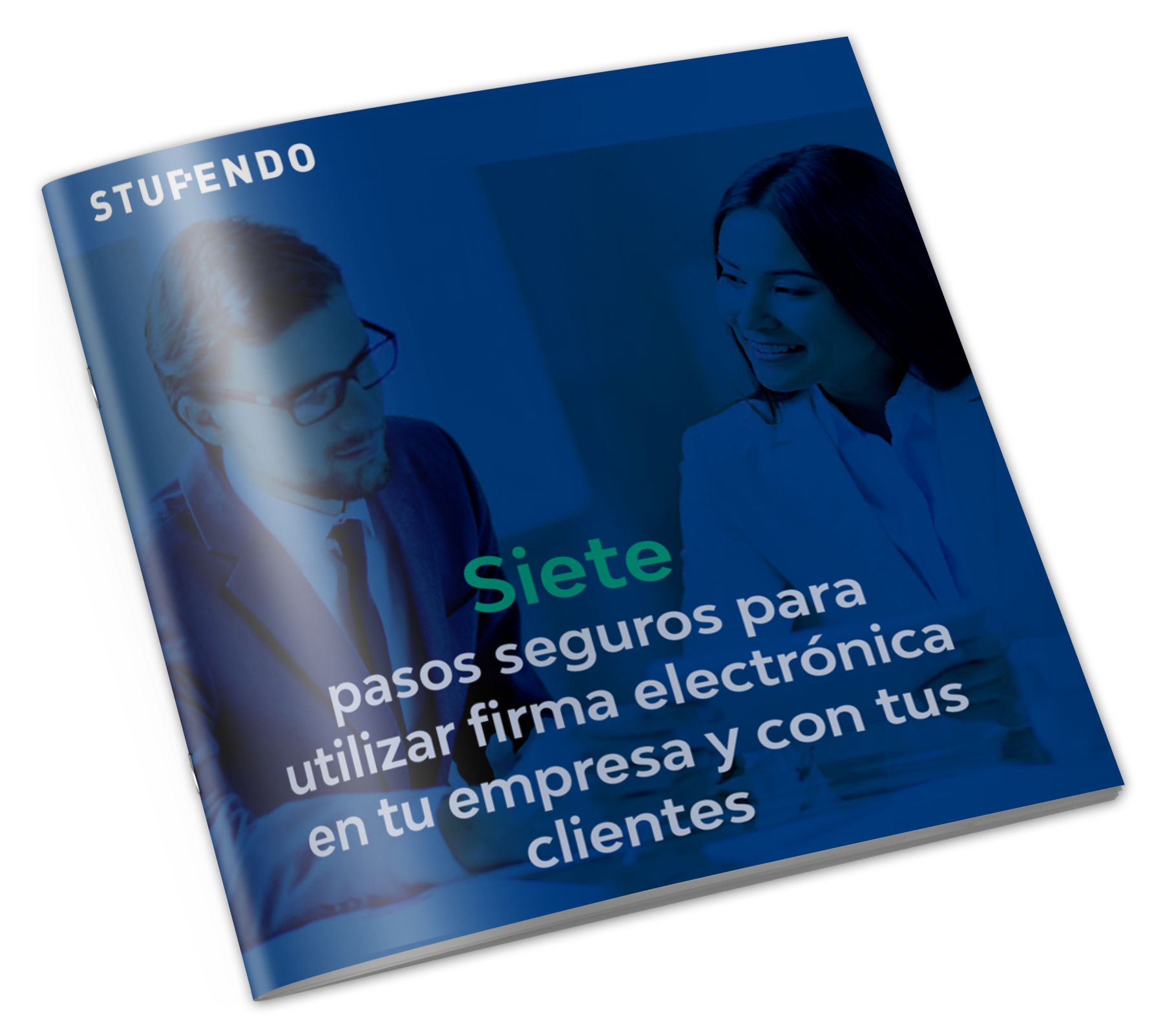 Pasos para utilizar firma electronica en tu empresa de forma segura en Ecuador