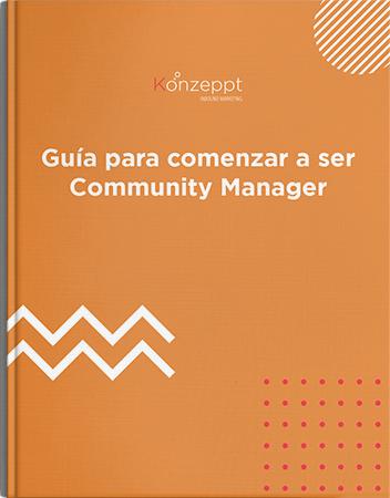 Guía para ser un Community Manager