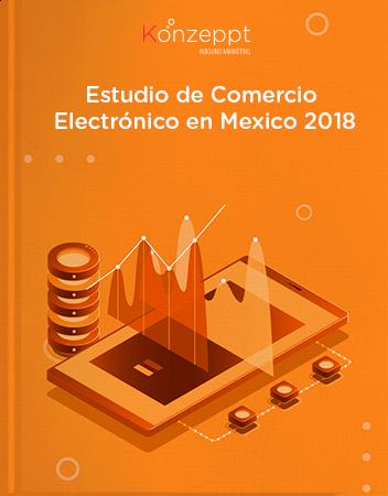 Estudio Comercio Electrónico en México 2018