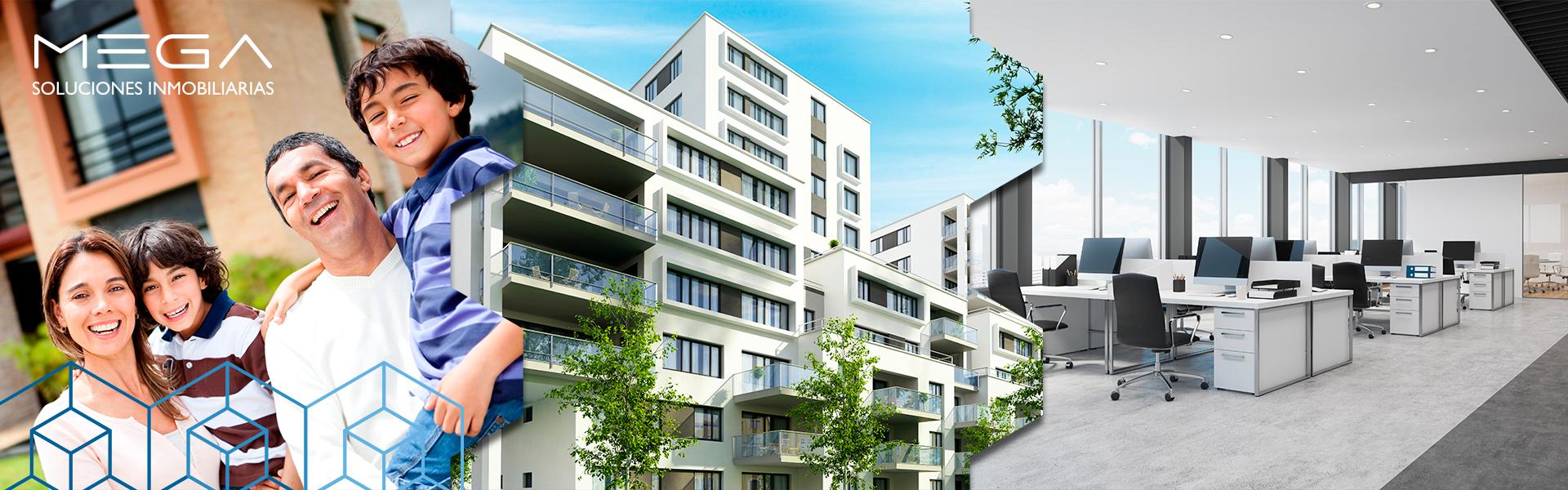 Mega Soluciones Inmobiliarias