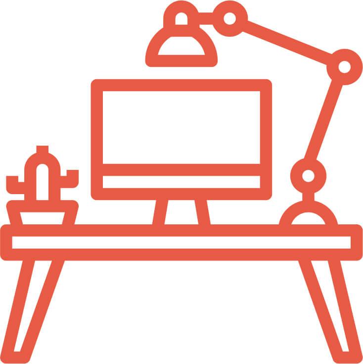 virtualización de escritorios innovasur