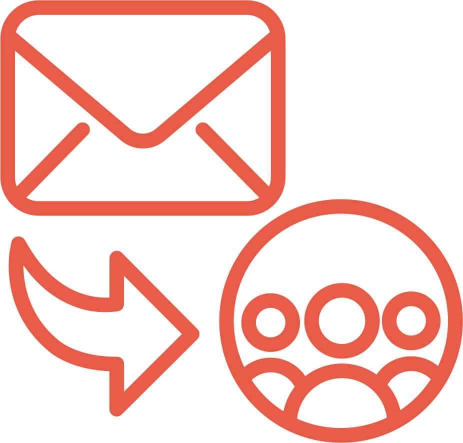mail colaborativo