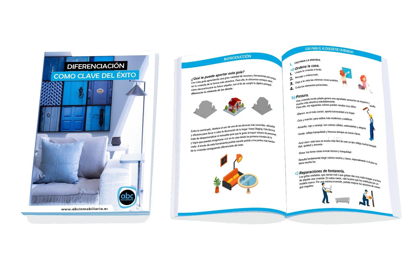 Guía del vendedor ABC Inmobiliaria
