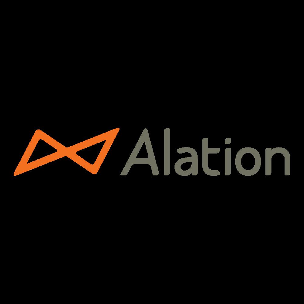 Alation es el catálogo de datos donde todos en su organización pueden encontrar los datos que necesitan para colaborar