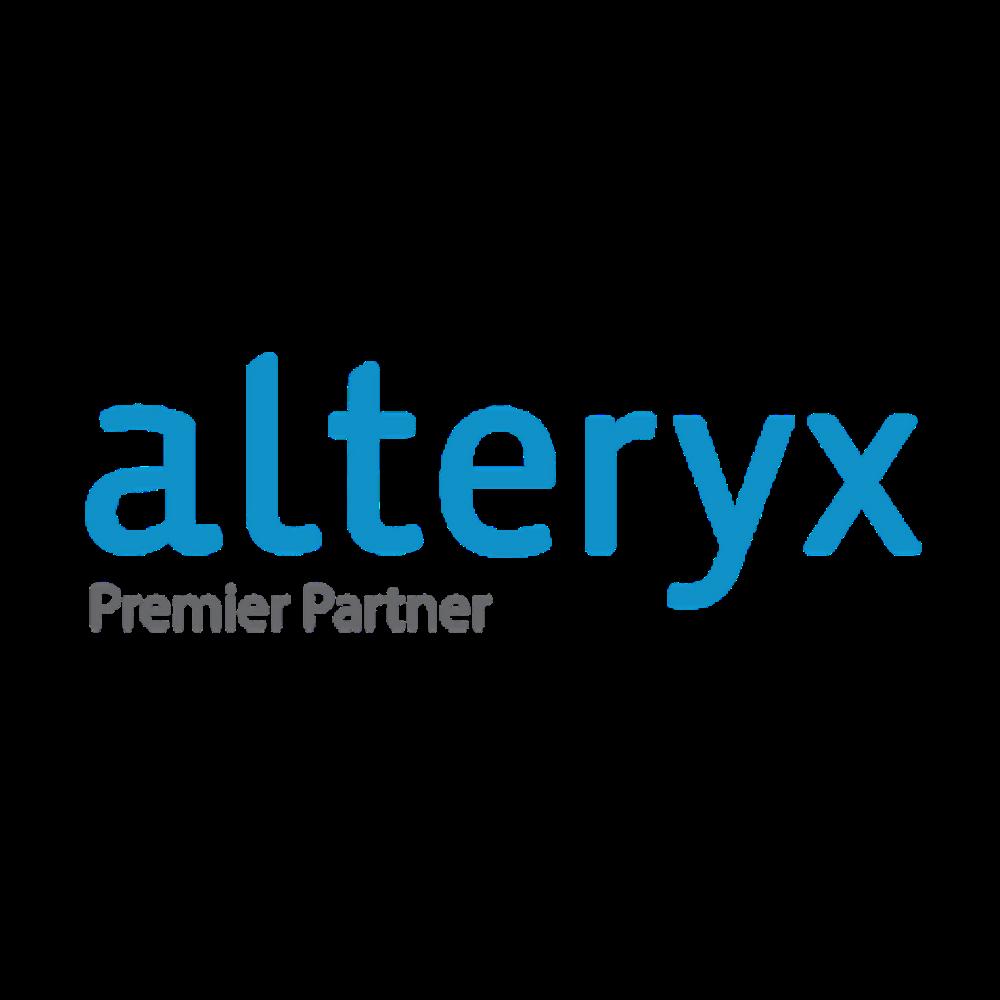 Alteryx es la tecnología  líder de auto- servicio