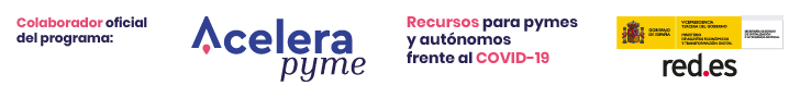 ACELERAPYME Agencia Colaboradora Oficial