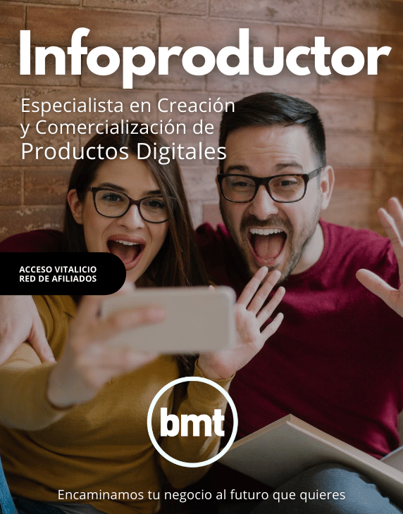 infoproductor
